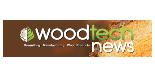 """Featured image for """"WoodTECH News"""""""